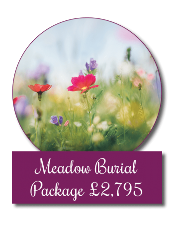 Meadow Package £2,795 Rasp