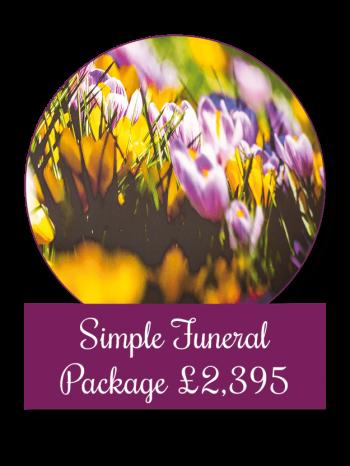 Simple £2,395 Rasp